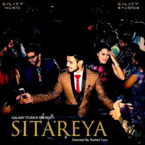 Sitareya Poster - CDBaby